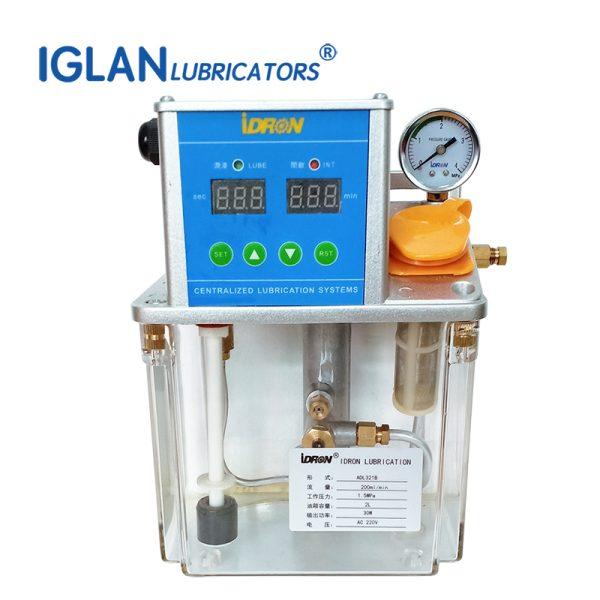 ADL1-2L-A机油润滑泵