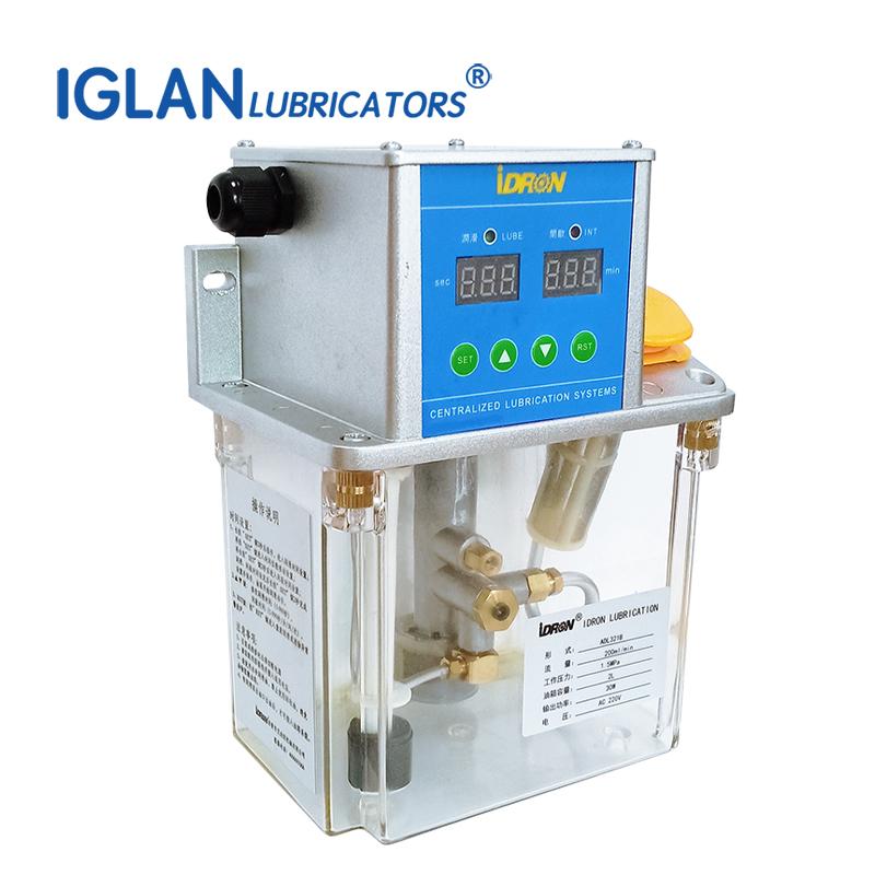 ADL1-2L-B机油润滑泵