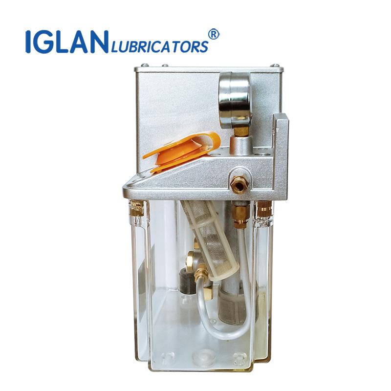 ADL1-2L-E机油润泵