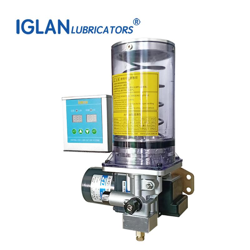 AHG1-C润滑泵