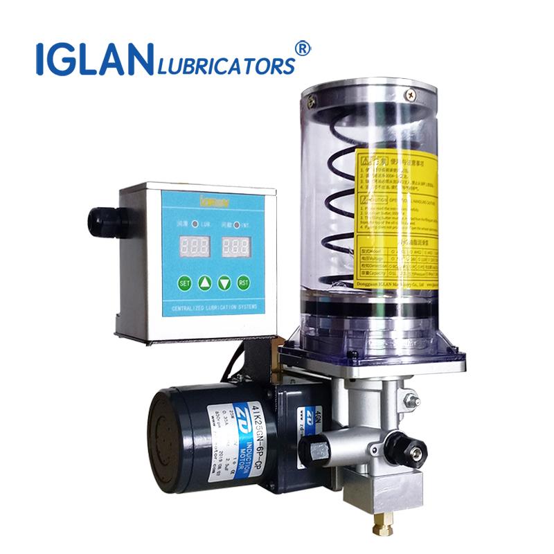 AHG1-D润滑泵