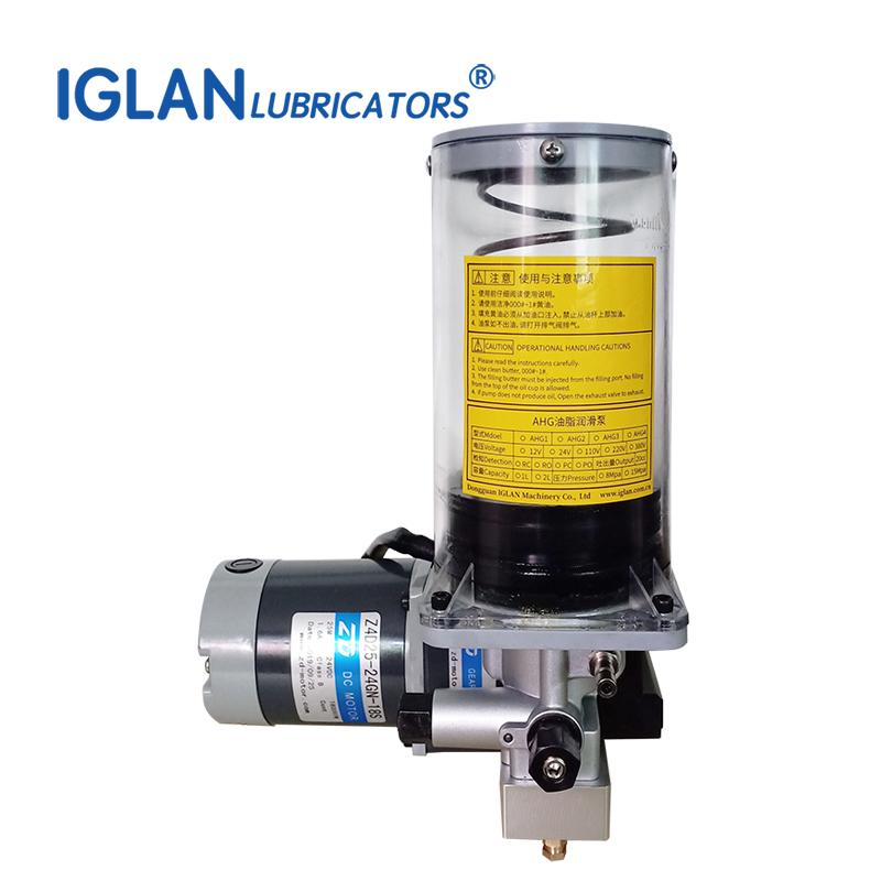 AHG2-A油脂润滑泵