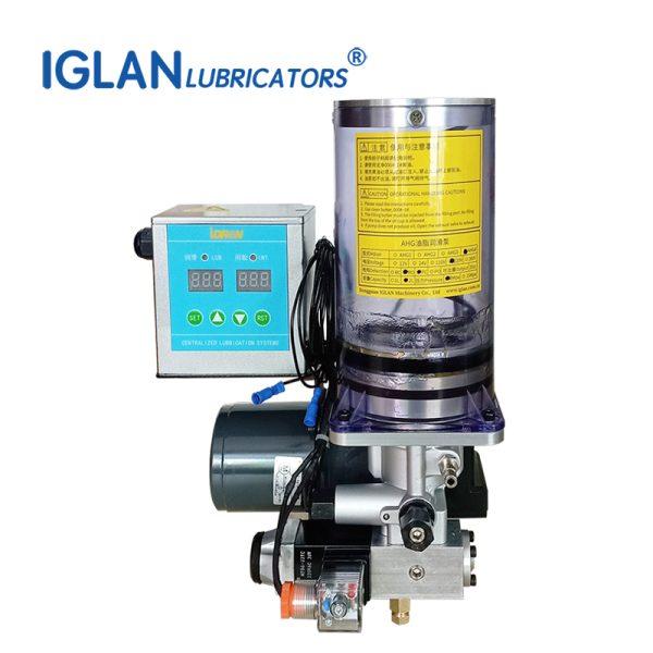 AHG3-A油脂泵