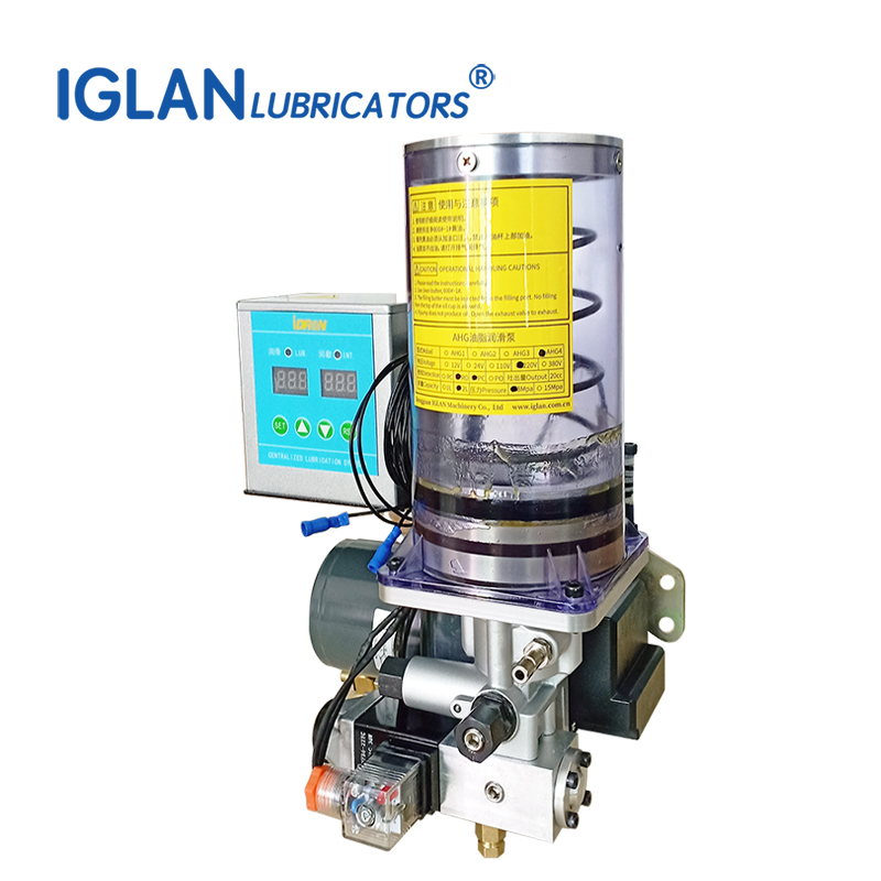 AHG3-B油脂泵