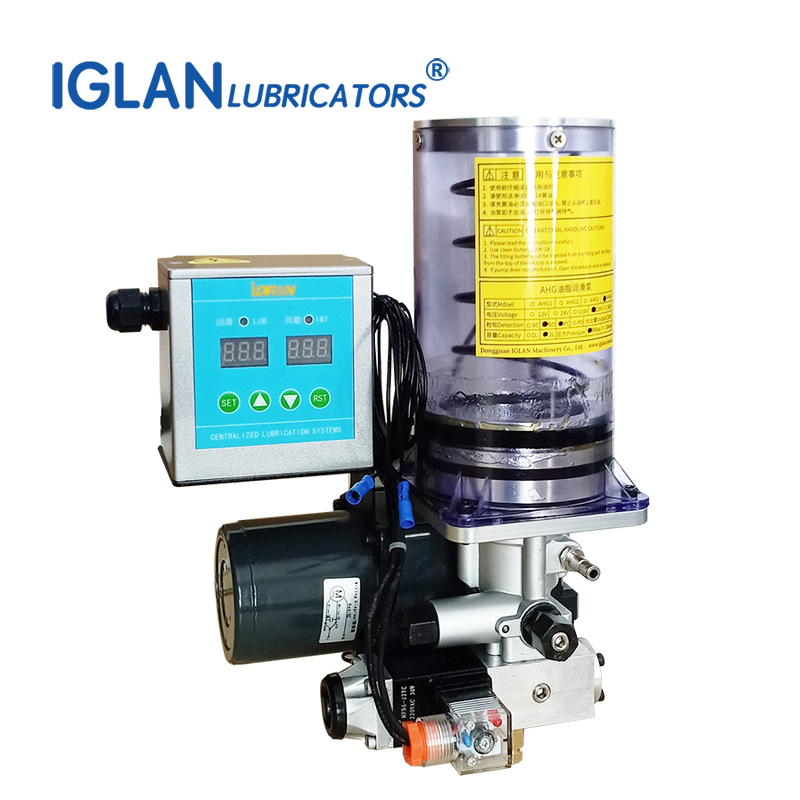 AHG3-C油脂泵