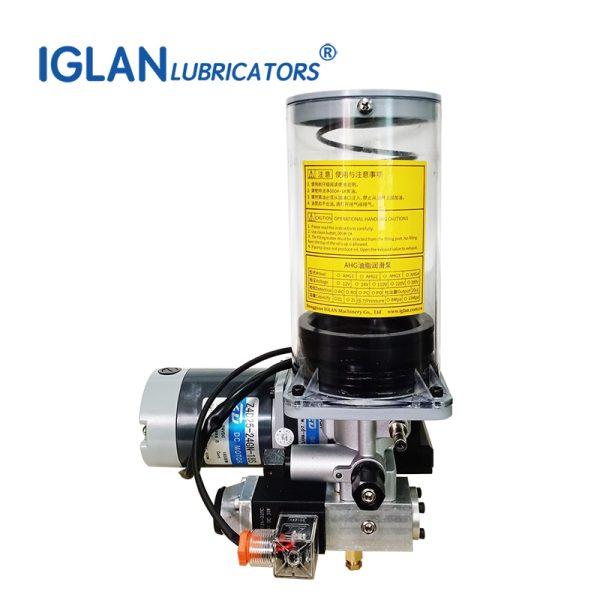 AHG4-C油脂润滑泵