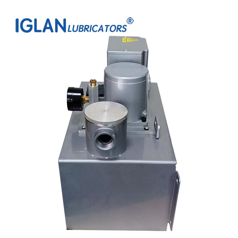 AMH1-A回油润滑泵