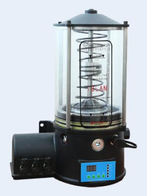 电动 油脂润滑泵 系列