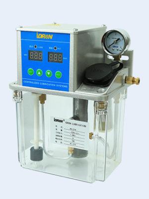 电动 机油润滑泵 系列