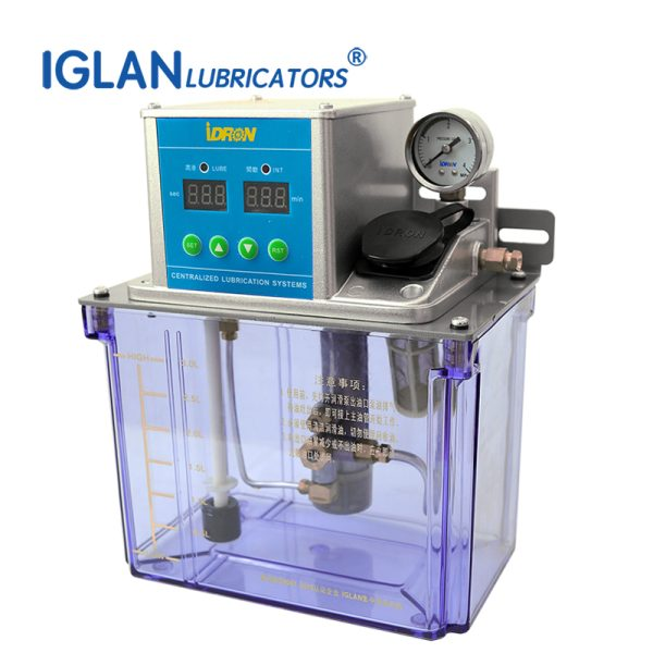 ADL1-3L-A机油泵