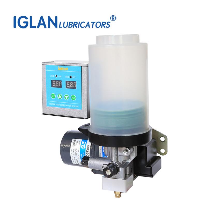 AHGS1油包润滑泵