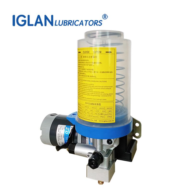 AHGS2油脂泵