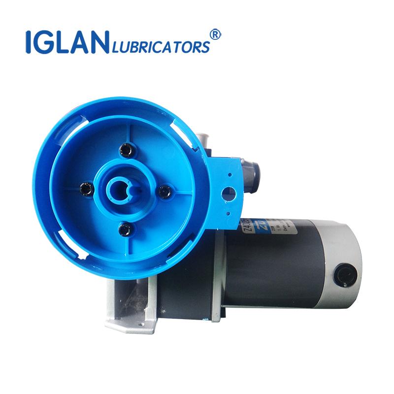 AHGS4油包润滑泵