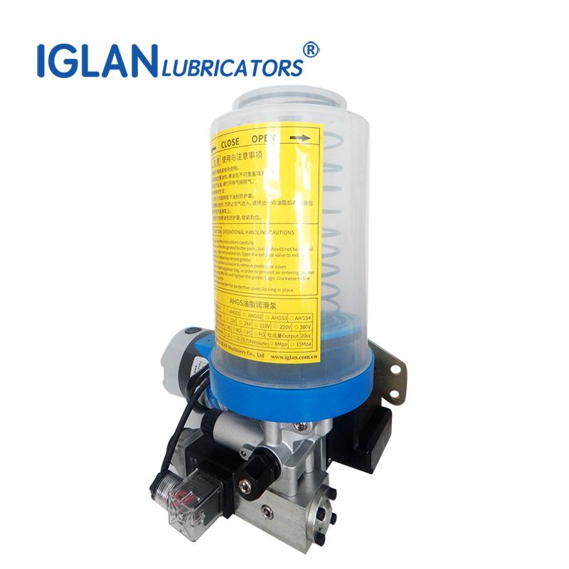 AHGS4-C润滑泵