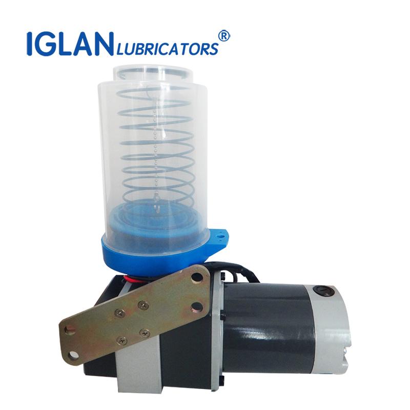 AHGS4-D润滑泵