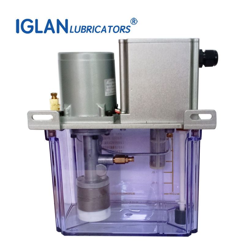 AMG2-3L-D油脂泵