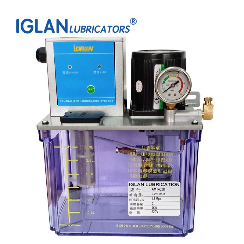 AMT2-3L-A润滑泵