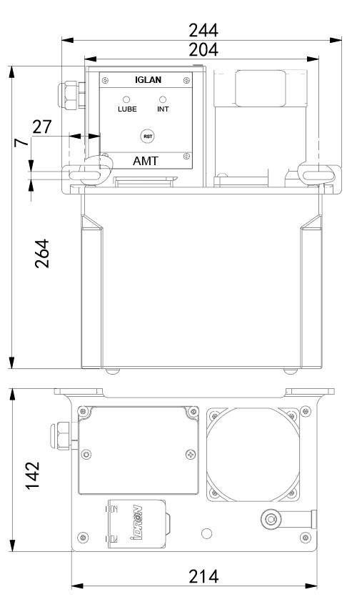 AMT2-3L-PLC